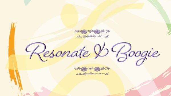 Resonate & Boogie