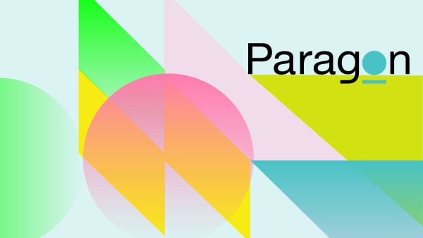 Paragon's inclusive music and dance programmes are now online!